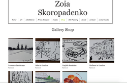 GalleryShop online.Now you can buy.