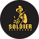 LOGO SOLDIER SEGURANÇA