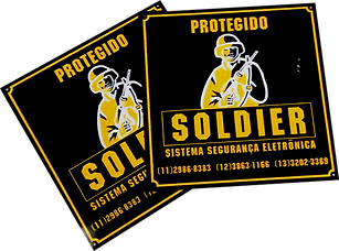 Soldier Alarmes