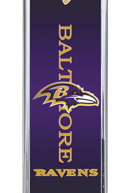 Baltimore Ravens Mezzuzah