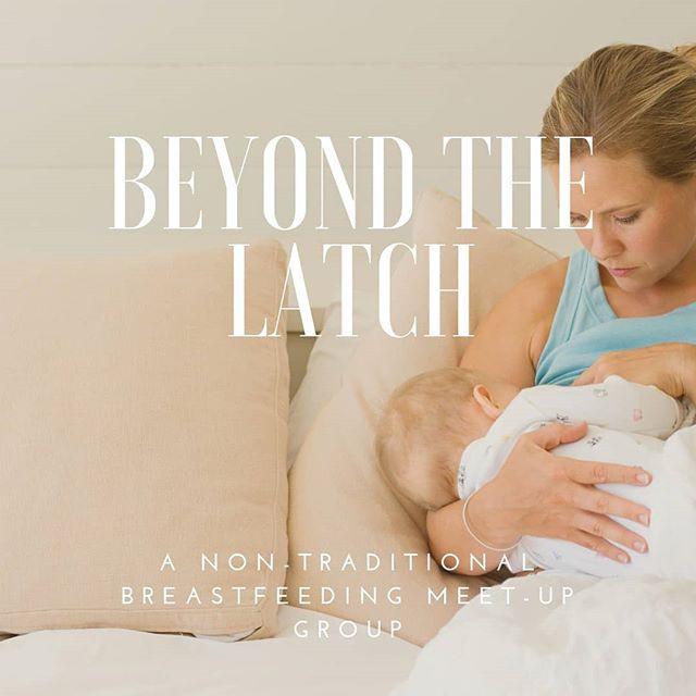 Nurturing Breastfeeding Mamas