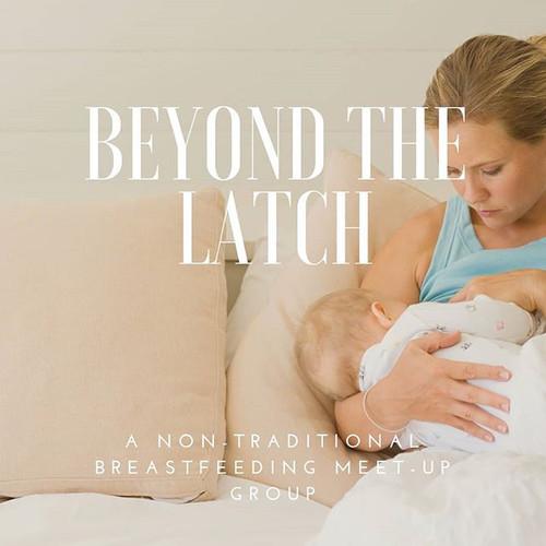Nurturing Breastfeeding Mamas