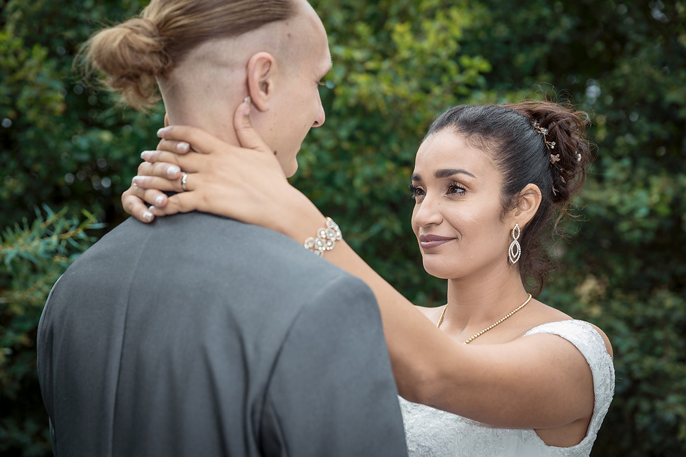 Hochzeitsfotos Pfäffikersee