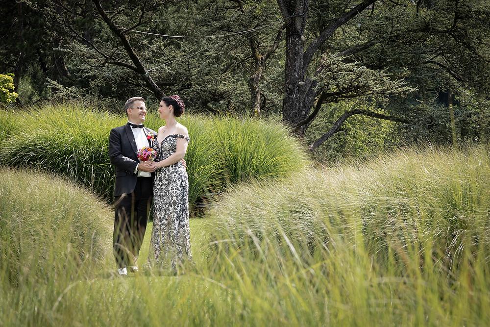 Hochzeitsfotografie Liechtenstein