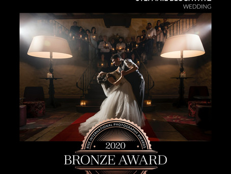 2 Bronze Awards bei den RISE PHOTO AWARDS