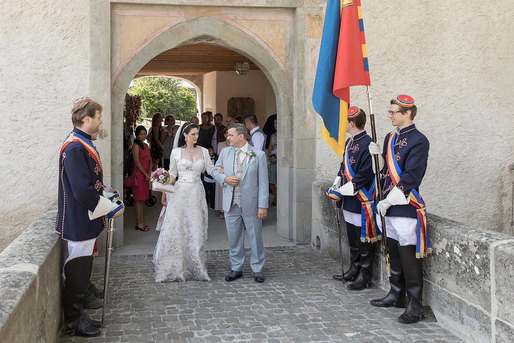 Pfäffikon Hochzeitsfotograf