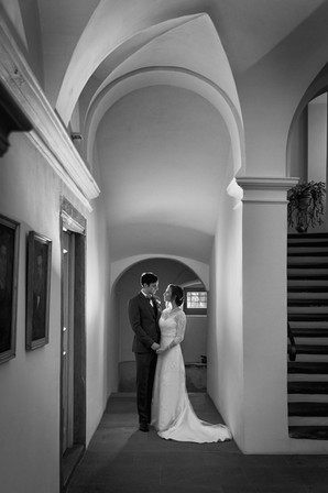 Hochzeitsfotografie Ilanz Surselva