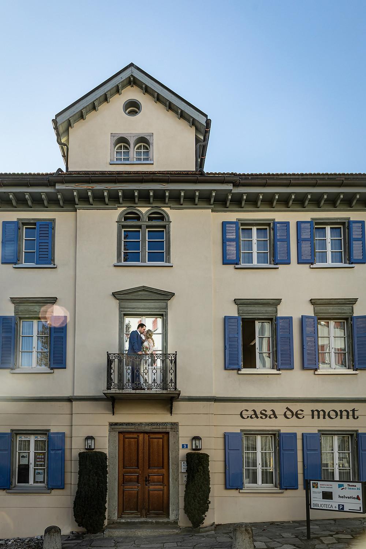 zivile Hochzeit Laax Hochzeitsfotografie Casa de Mont