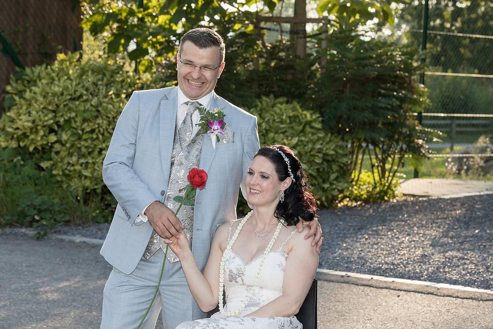 Hochzeit Zoo Rapperswil