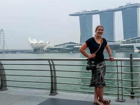 Fototipps auf der Reise: Unterwegs in Singapur