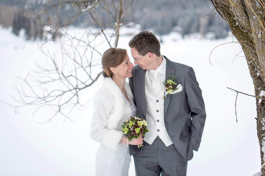 Hochzeit Davos Frauenkirch