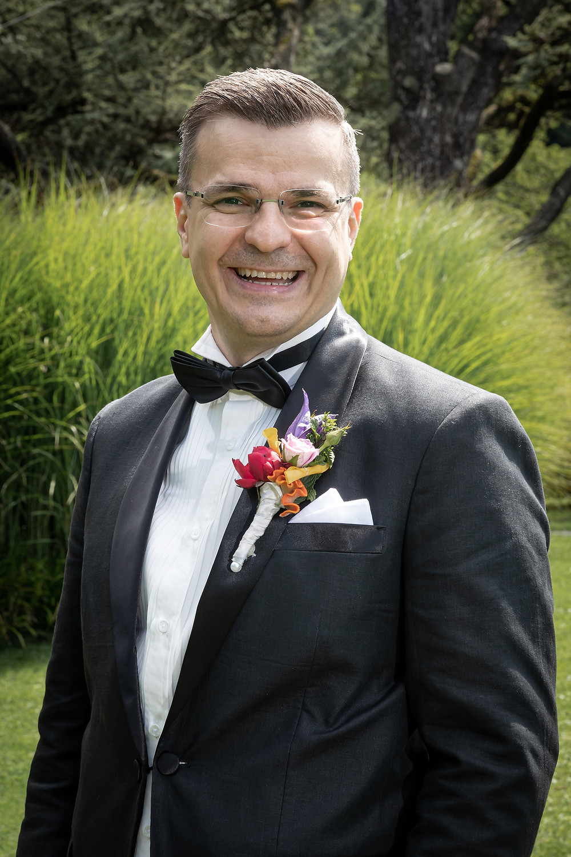 Vaduz Hochzeitsfotografie