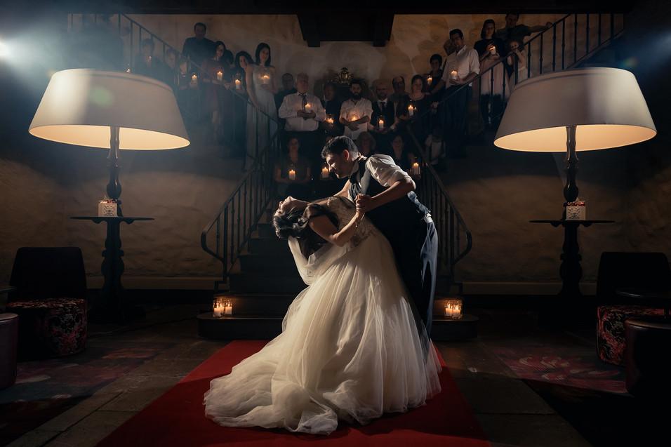 Hochzeitsfotografie Maienfeld