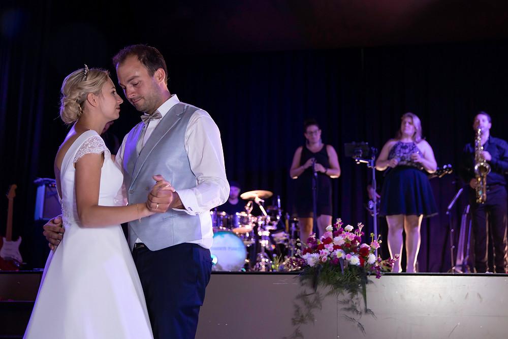 Hochzeitstanz Hochzeitsfotograf
