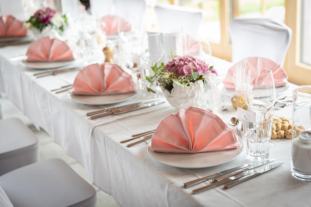 Hochzeitsfeier Sumvitg