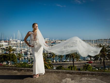Mallorca - Hochzeitsfotoshooting auf der Sonneninsel
