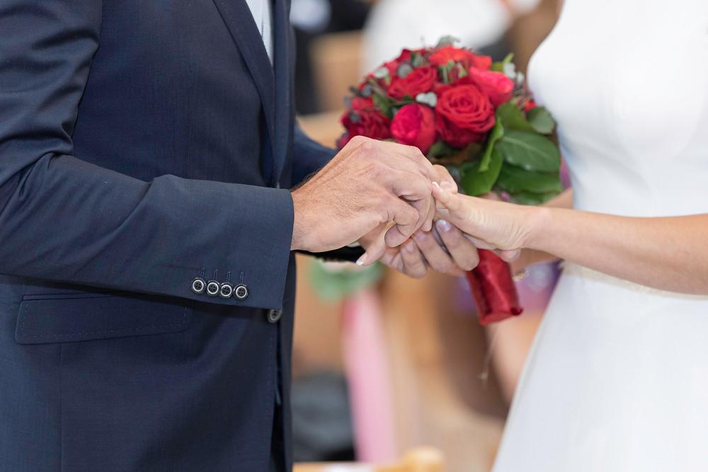Hochzeitsfotograf Andeer