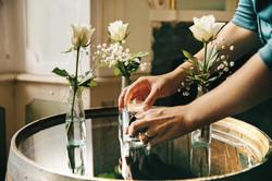 Hochzeitsplanerin