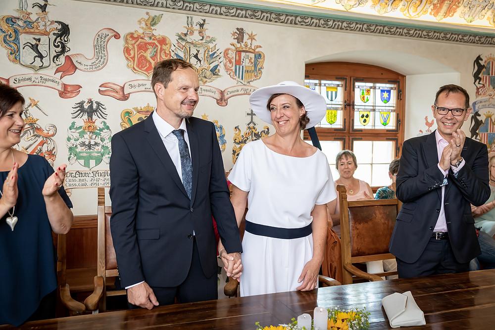 Museum Trun Hochzeitsfotografie