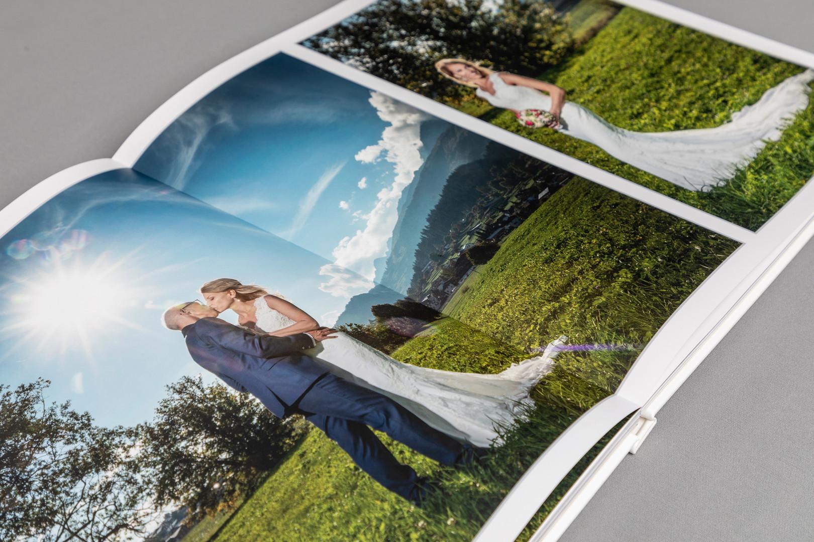 ASUKA Fotobuch