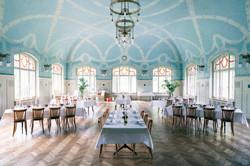 Hochzeit Bergün Kurhaus