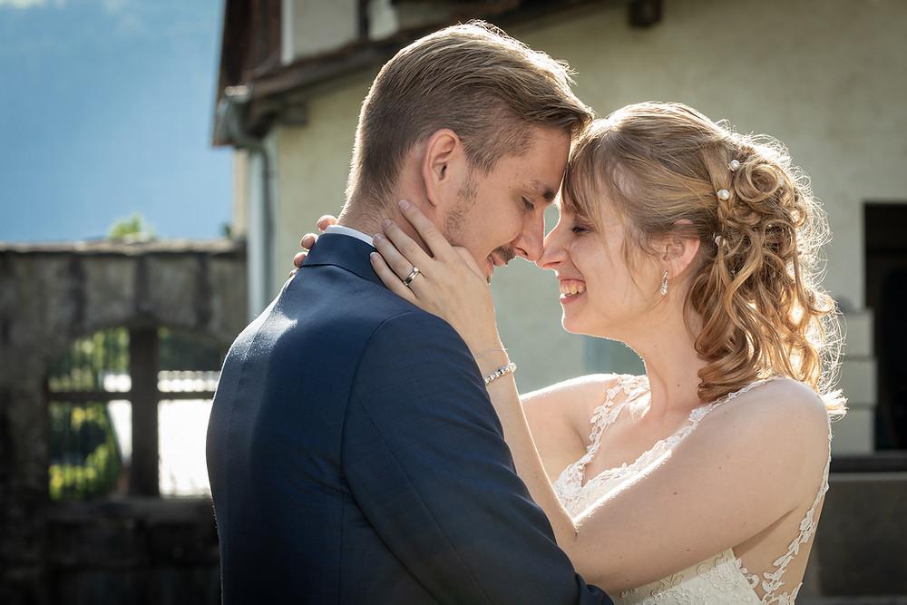 Hochzeitsfotos Scharans