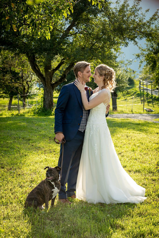 Tomils Hochzeitsfotografie