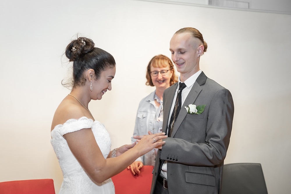 Hochzeitsfotograf Wetzikon