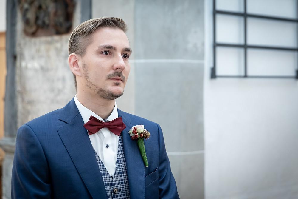 Hochzeitsfotograf Scharans