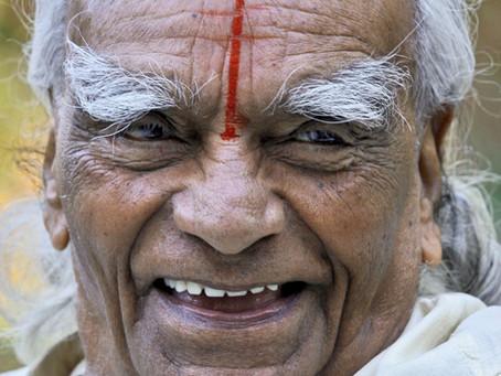 Wer war BKS Iyengar?