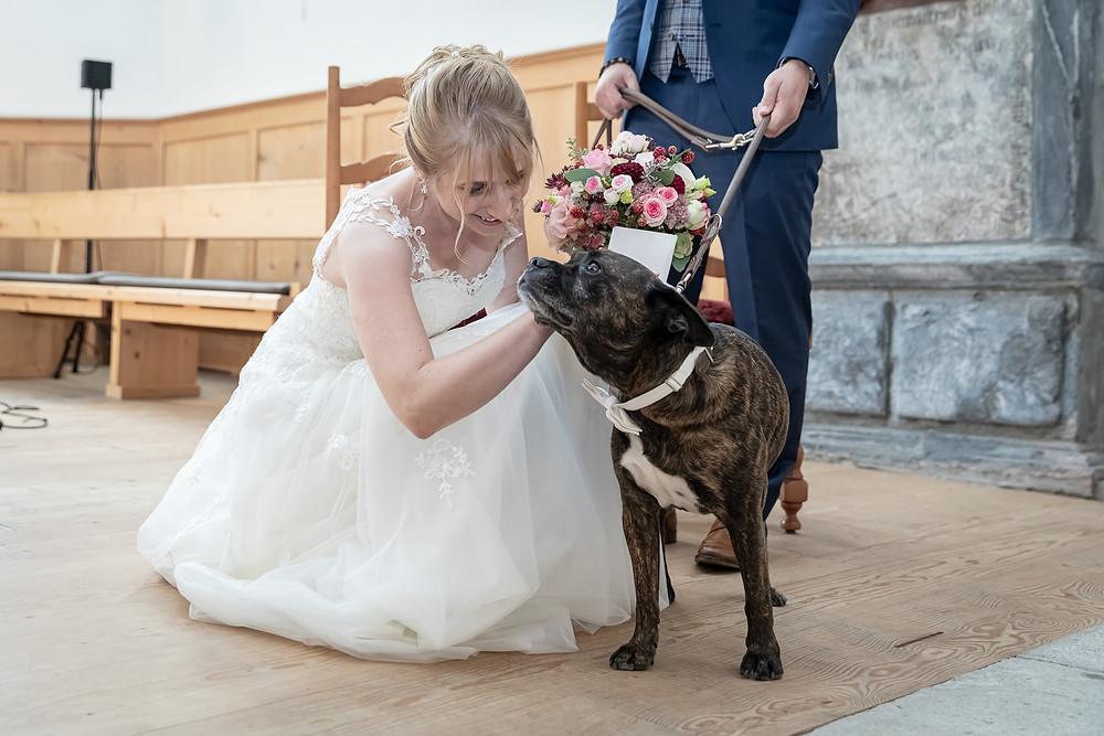 Hochzeitsbilder Scharans