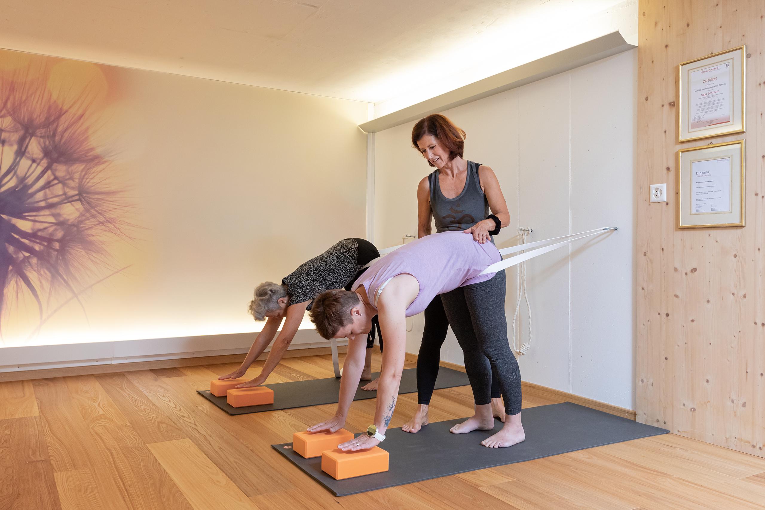 Medical Yoga-56