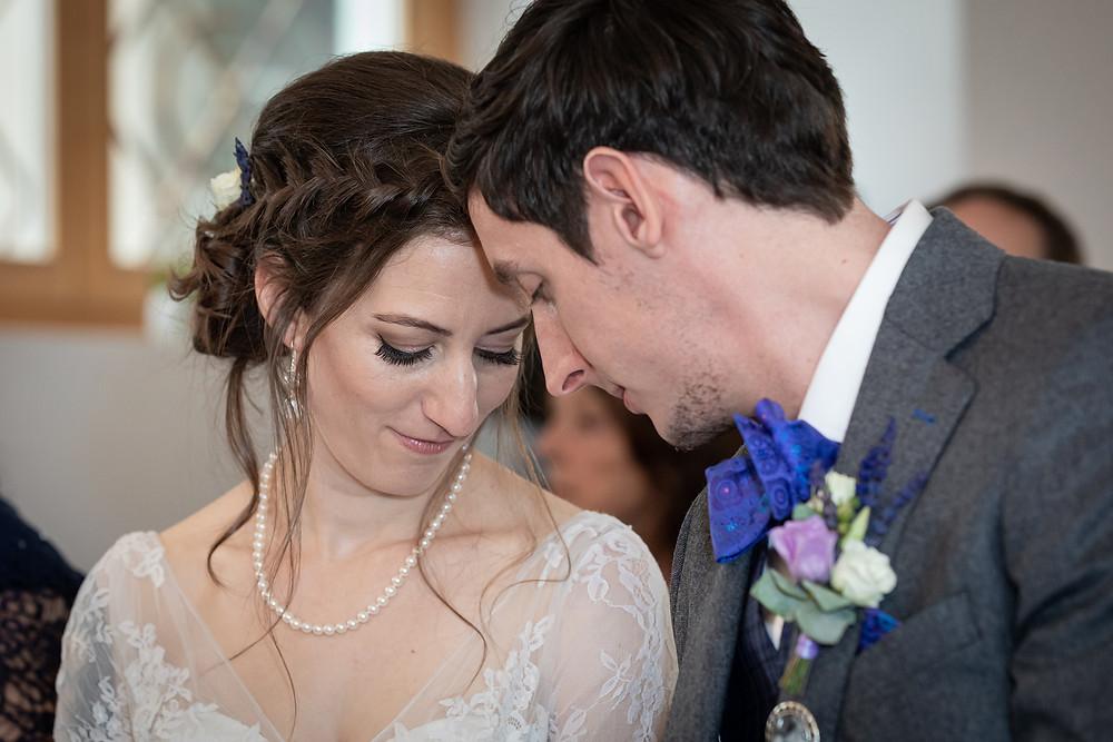 Hochzeitsfotograf Ilanz