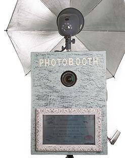 Photobooth, Selphiebox