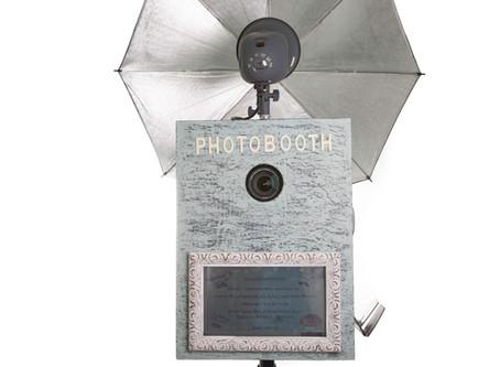 Photobooth Flims: Selphiebox direkt aus Graubünden