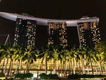 Fototipps: Nachtfotografie in Singapur