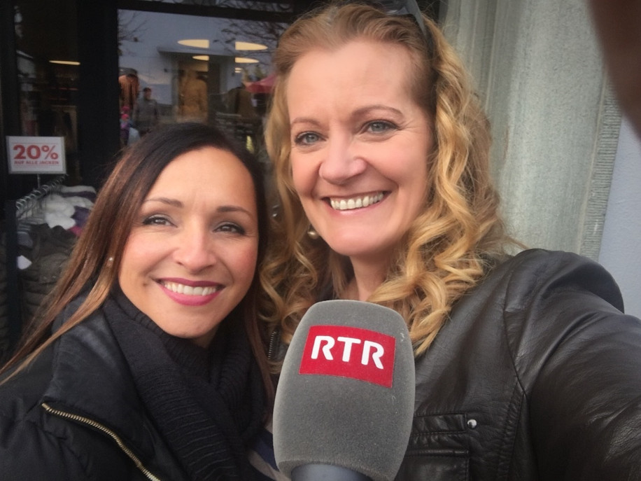 RTR RAdio Interview