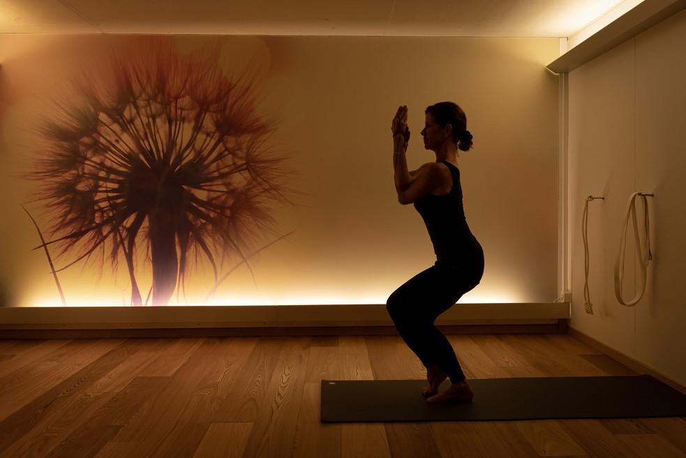 Yoga Studio Fotos