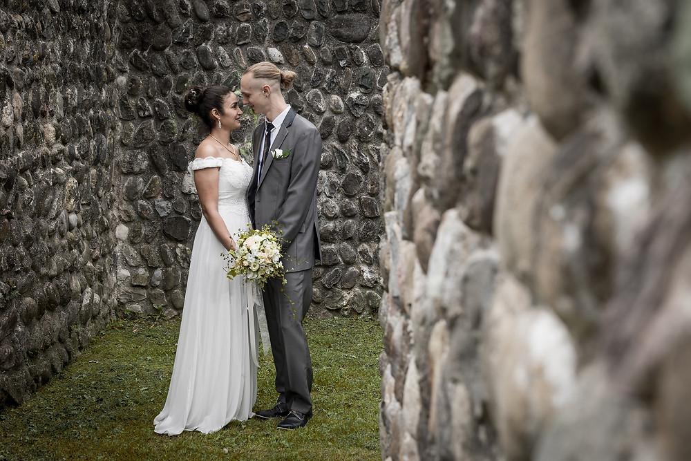 Pfäffikersee Hochzeitsfotos