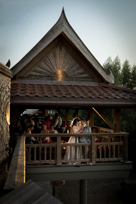 Hochzeitsfotos Zoo Rapperswil