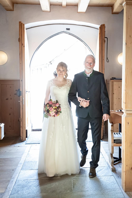 Scharans kirchliche Hochzeit Fotograf