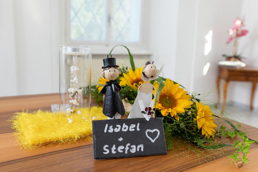Ilanz zivile Trauung Hochzeitsfotograf