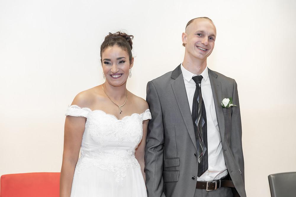 Zivile Trauung Wetzikon Hochzeitsfotografie