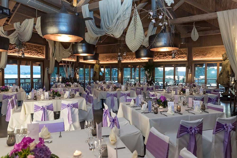 Himmapan Hochzeitsfest