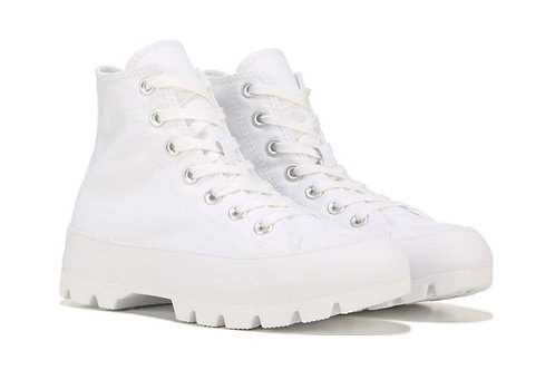WOMEN'S CHUCK TAYLOR ALL STAR LUGGED HIGH TOP SNEAKER