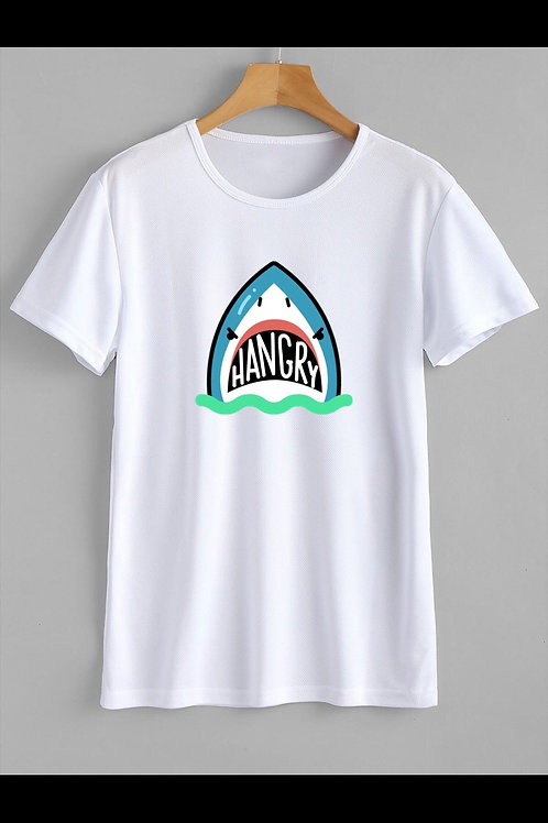 """Hangry"" T-Shirt."