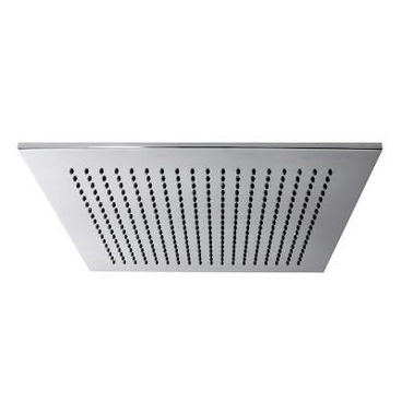BATHROOM - 12_ X 12_ RAIN SHOWER HEAD -