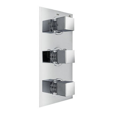 BATHROOM - 3-WAY SHOWER CONTROL - 100104