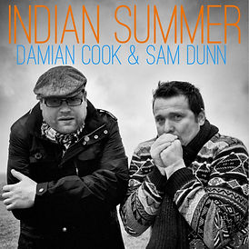 Damian Cook & Sam Dunn - Indian Summer.J