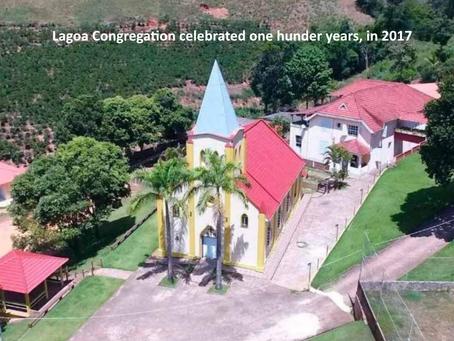 Brazil. Espírito Santo a Belém Synod
